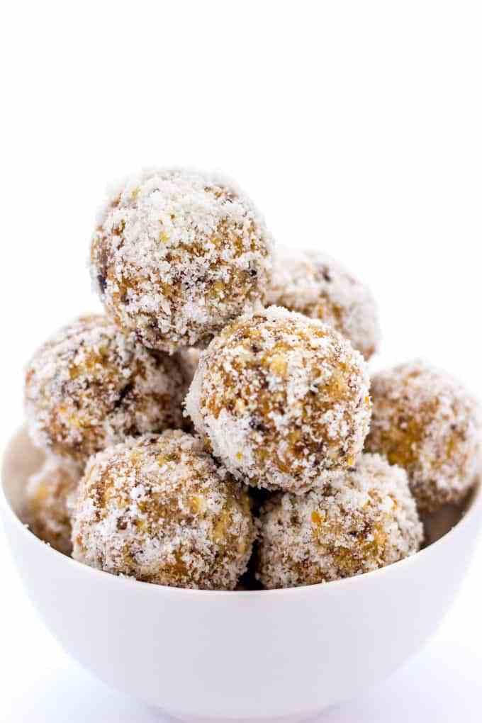 Chocolate Protein Balls With Protein Powder: Easy No-Bake Recipe
