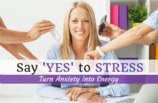 75 Easy Stress Busters forecast