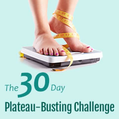 The 30-Day Plateau-Busting Challenge