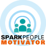 See All SparkPeople Motivators