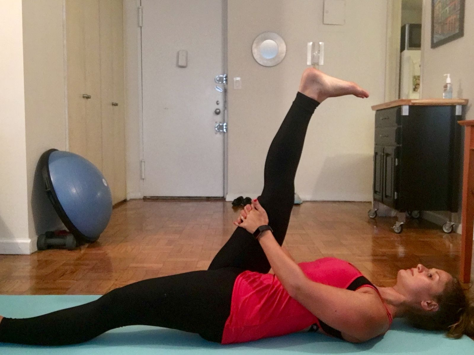 11 Hamstring Stretches to Help Sore, Stiff Muscles ...
