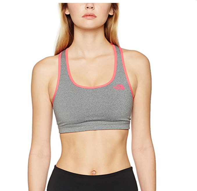 1e82cd8ac89 12 Sports Bras for All Shapes   Sizes Available on Amazon