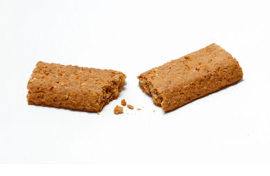 Food Showdown Which Energy Bar Should You Go Nuts For