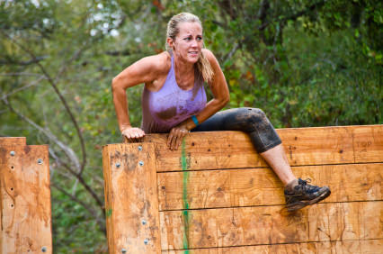 what to wear for cold mud run