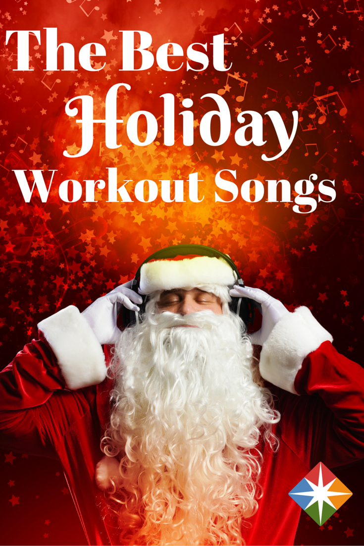 30 Workout-Worthy Christmas Songs | SparkPeople