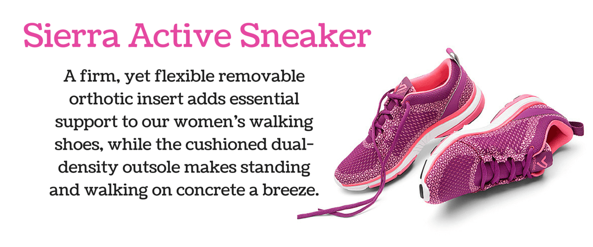 Best Shoe For Standing On Hard Surfaces
