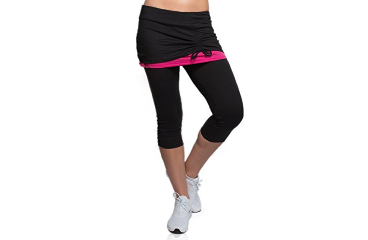 1a639d39644c9 10 Functional & Flattering Black Leggings You Can Buy on Amazon ...