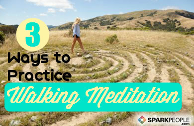 A Guide to Walking Meditation