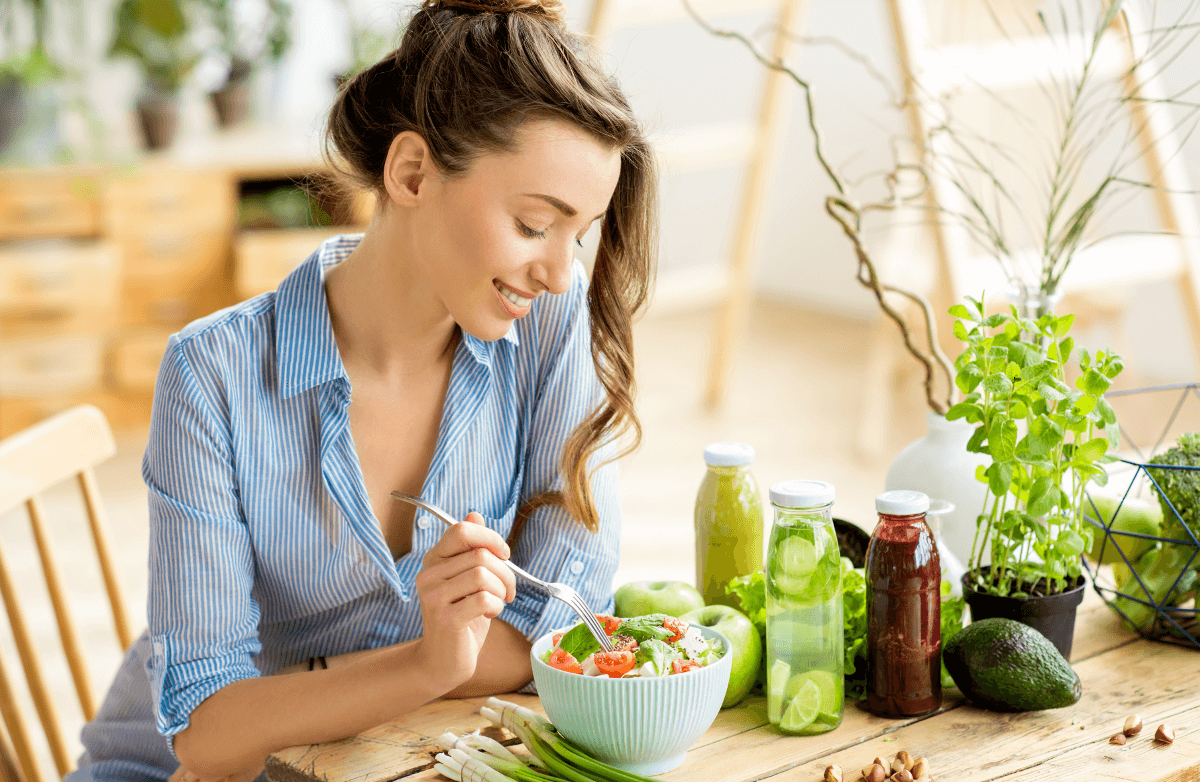 3 Diets Dietitians Say Are Not a Long-Term Solution