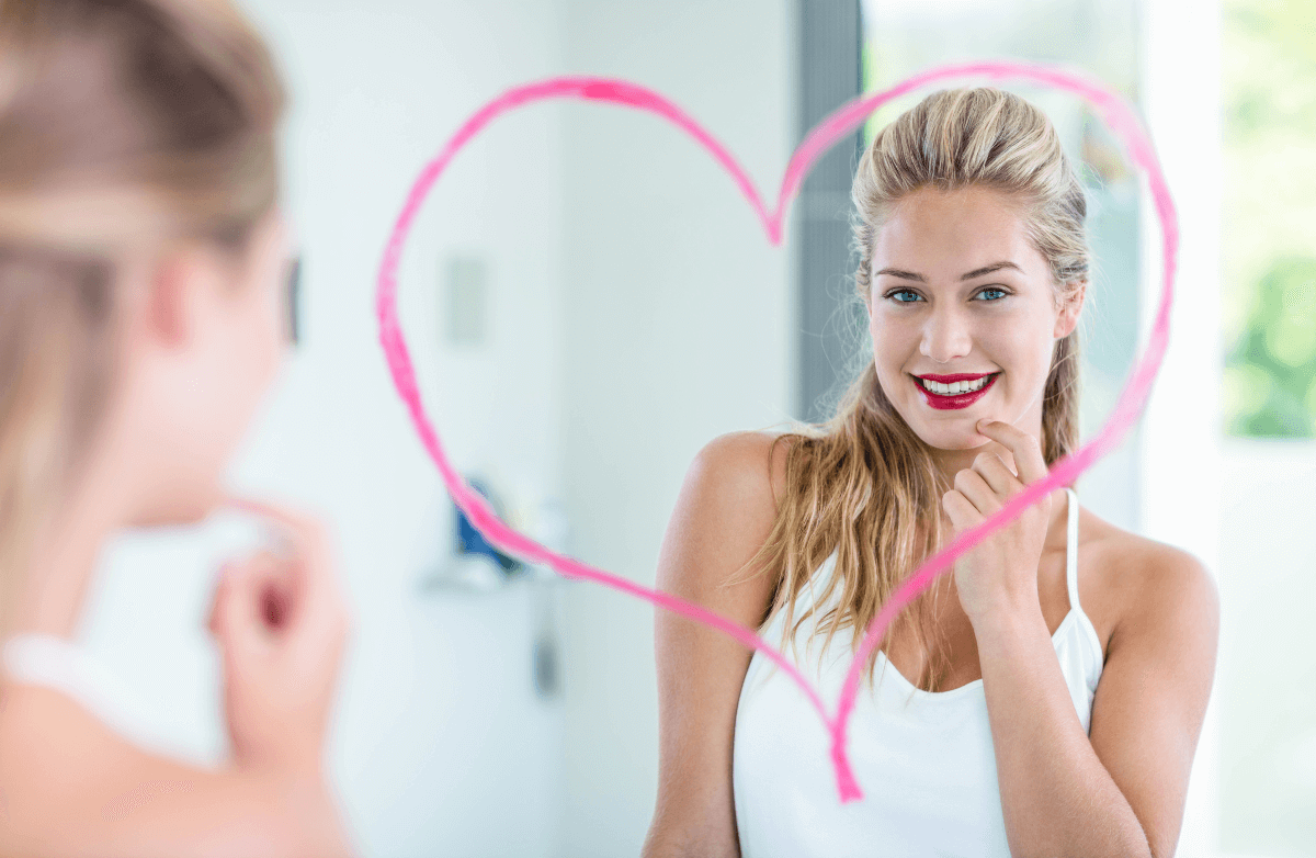 Why Accepting Yourself Right Now Is the Secret to Success