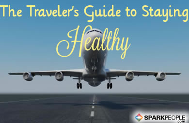 The Frequent Traveler's Guide to Staying Healthy