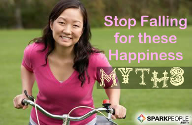 Common Myths about Happiness