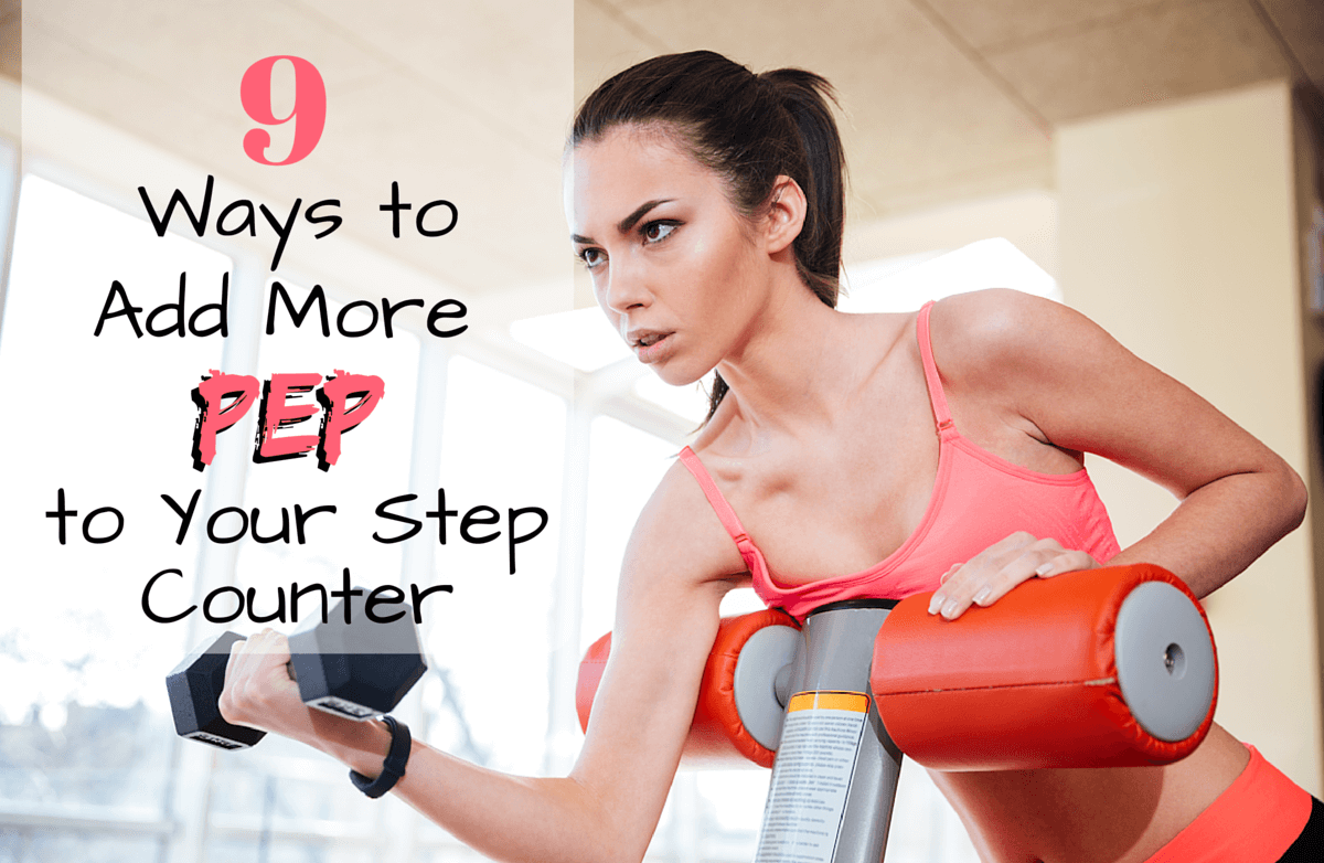 9 Strength-Training Challenges to Round Out Your Step Goal