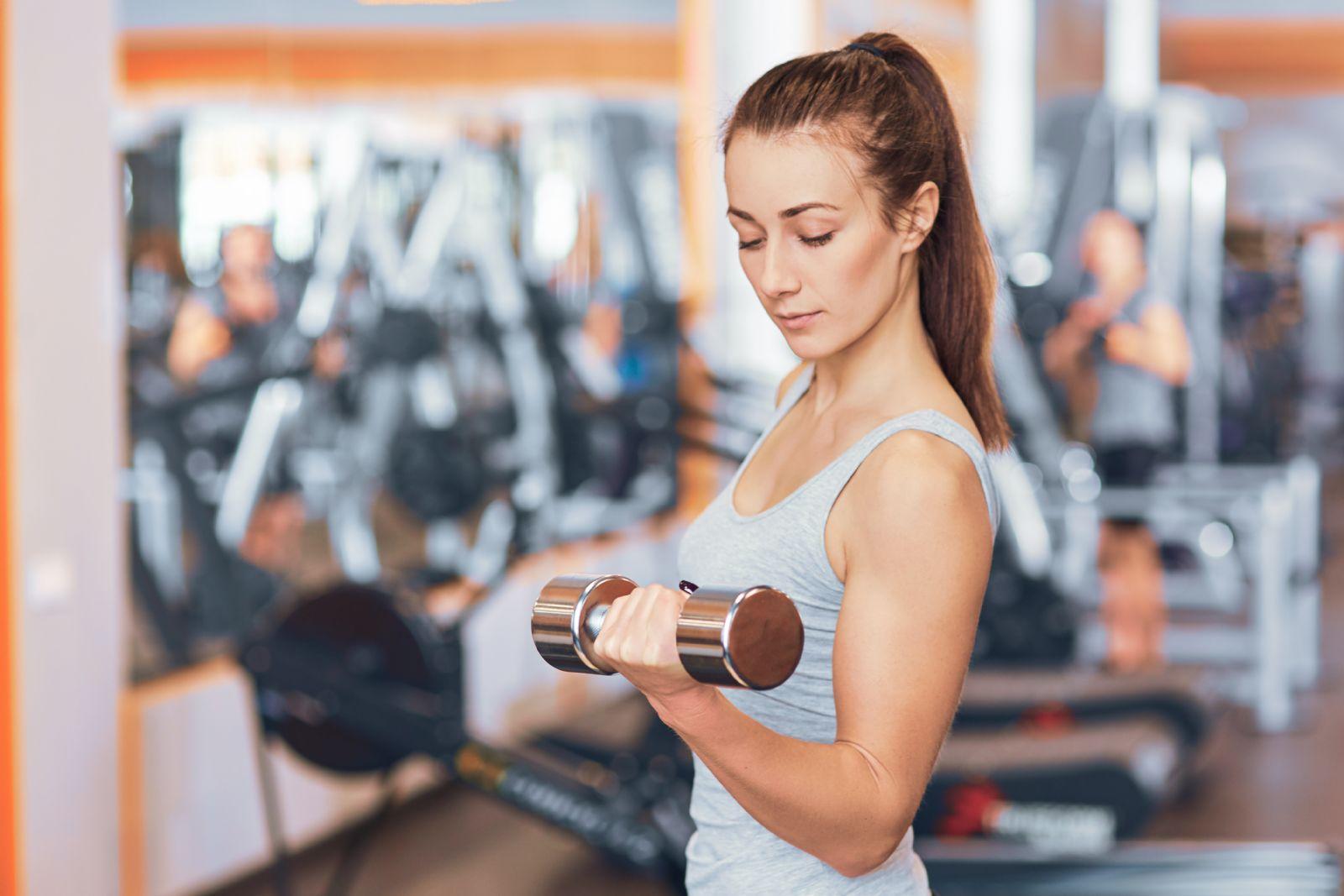 11 Unilateral Training Exercises for Beginners