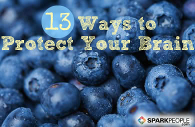 13 Ways to Maintain Your Brain