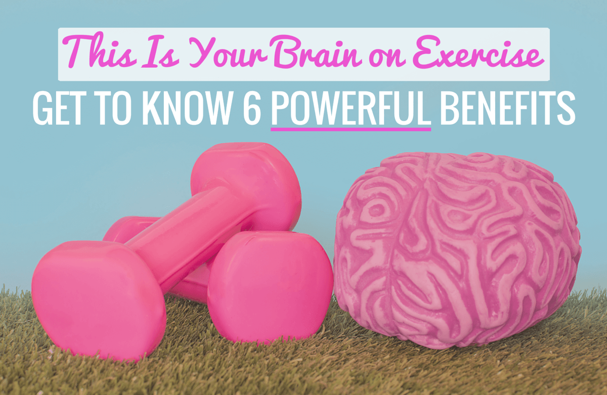 Unleash Your Brain's Full Potential with Exercise
