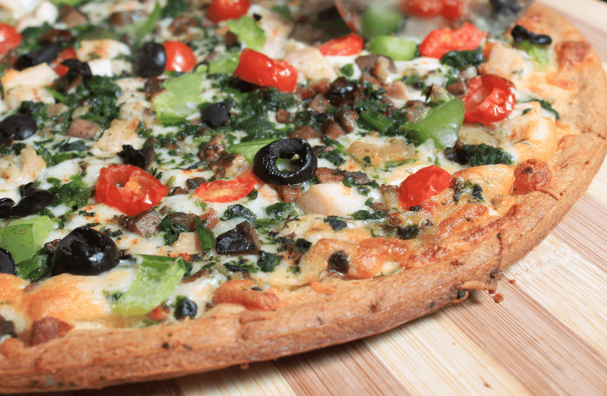 Yes, Pizza Can Be a Part of Your Healthy Diet