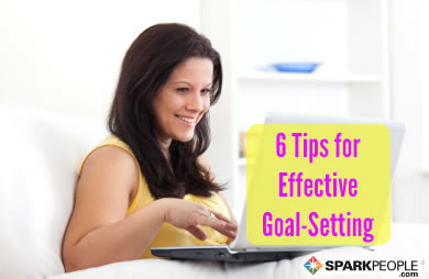 6 Characteristics of Effective Goal Setting