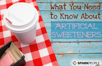 All About Artificial Sweeteners