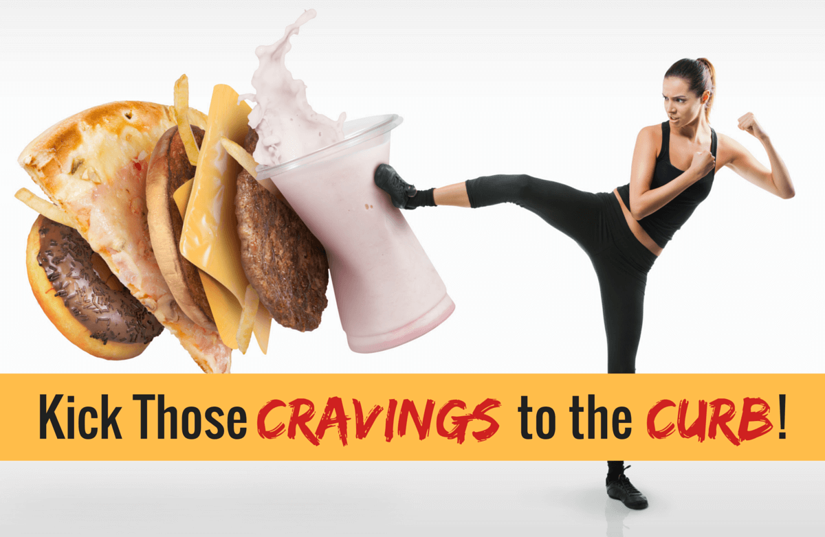 Master the Munchies: What 8 Common Cravings Say About You