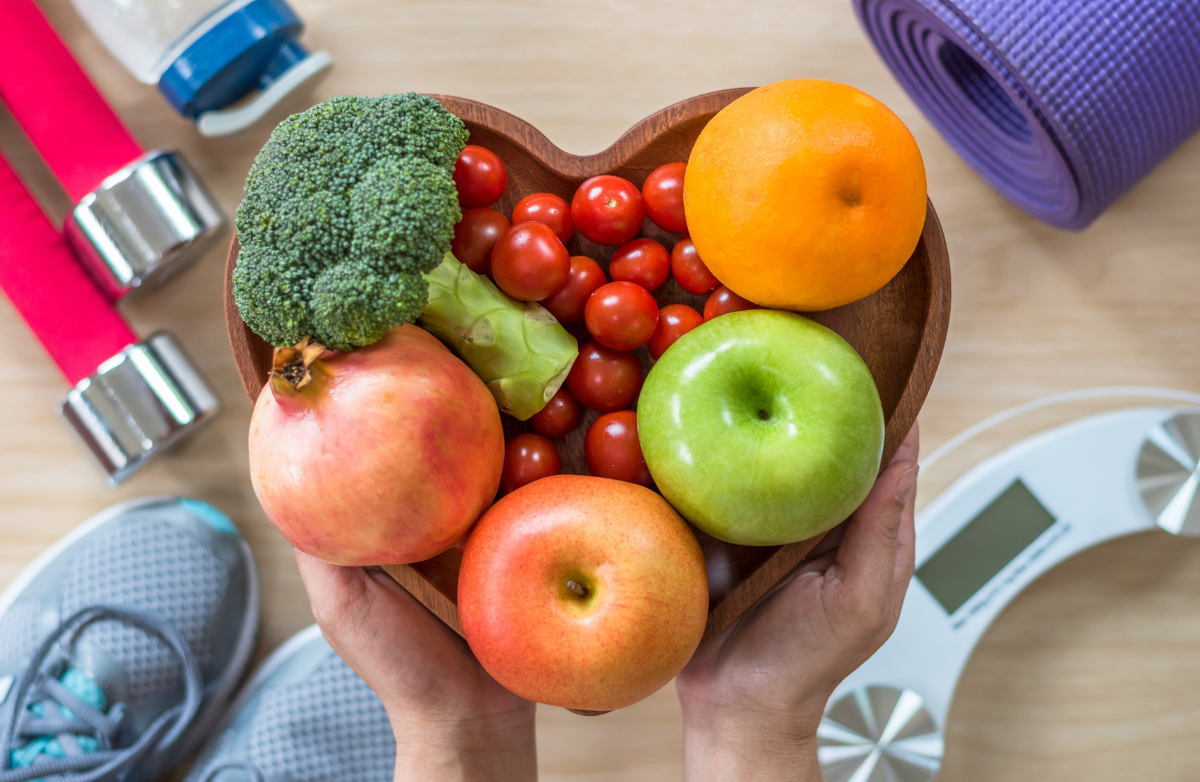7 Lifestyle Changes That Could Prevent Diabetes and Heart Disease