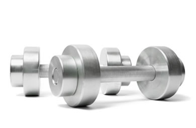 6 Essential Variables in Weight Training