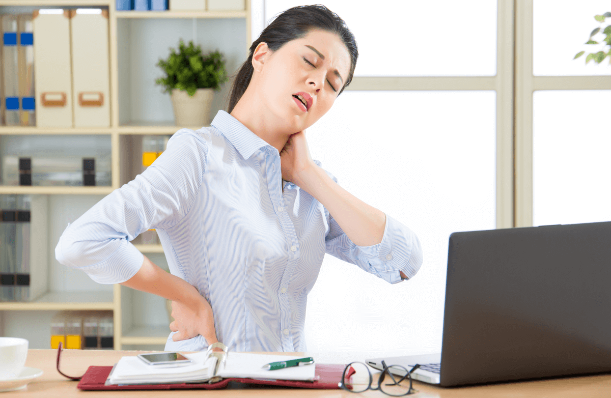 Can Ergonomics Help Improve Your Workplace Health?