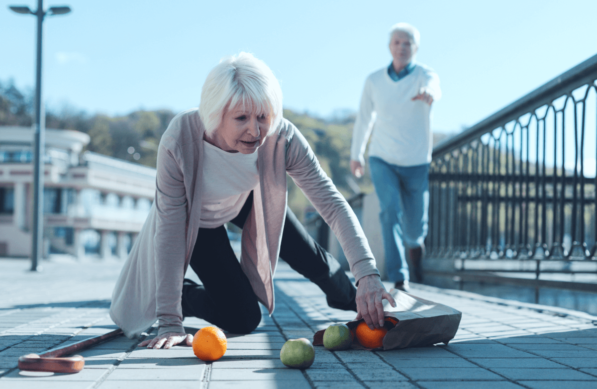 6 Gentle Exercises to Prevent Your Risk of Future Falls