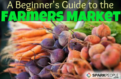 A Beginner's Guide to the Farmers Market