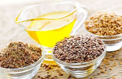 The Seeds of a Healthy Diet: Selecting, Storing and Enjoying Seeds