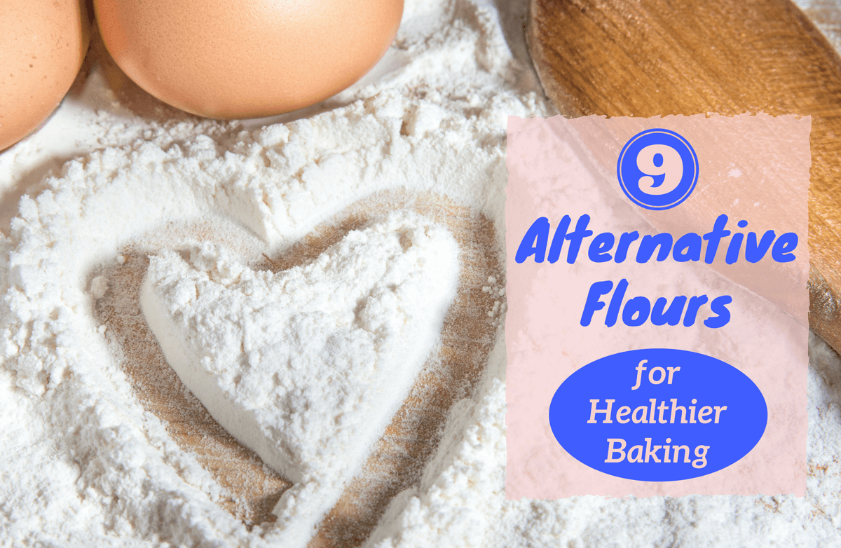 Everything You've Ever Wanted to Know About Alternative Flours
