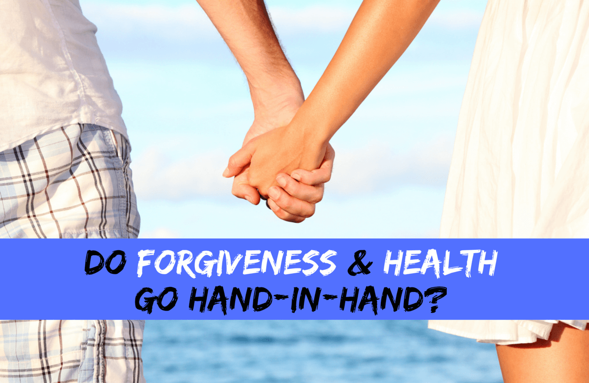 Master the Art of Forgiveness in Just 5 Steps