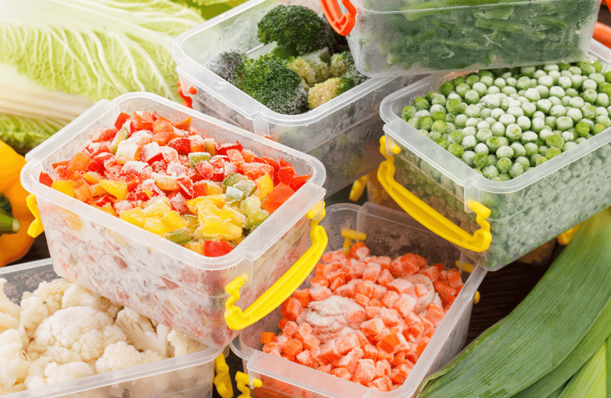 Is Canned, Fresh or Frozen Your Best Grocery Bet?