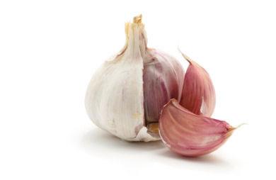 Garlic: The Big Flavor with Benefits