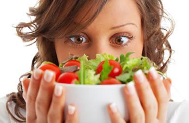Strategies for Salad Bar Survival