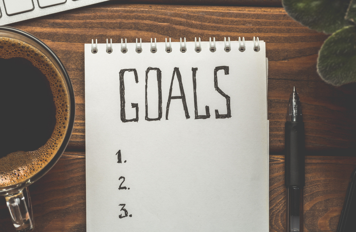 7 Bad Goals to Avoid (and the 3 Steps to Achieving Any Goal)