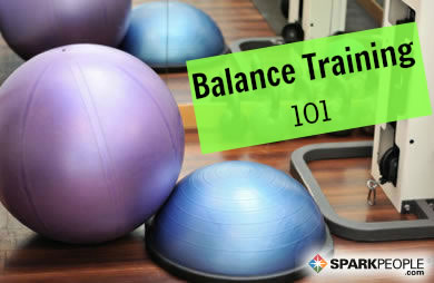 Balance Training 101 (Plus, Why It's Important for Everyone)