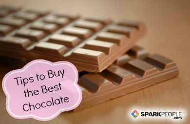 Be Choosy about Chocolate