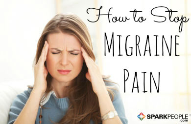 How to Stop a Migraine in Its Tracks