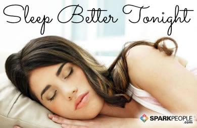 7 Hidden Ways to Get Better Sleep