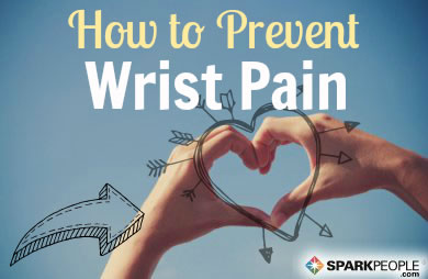 Exercises for Carpal Tunnel Syndrome