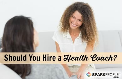 Why You Should Hire a Health Coach