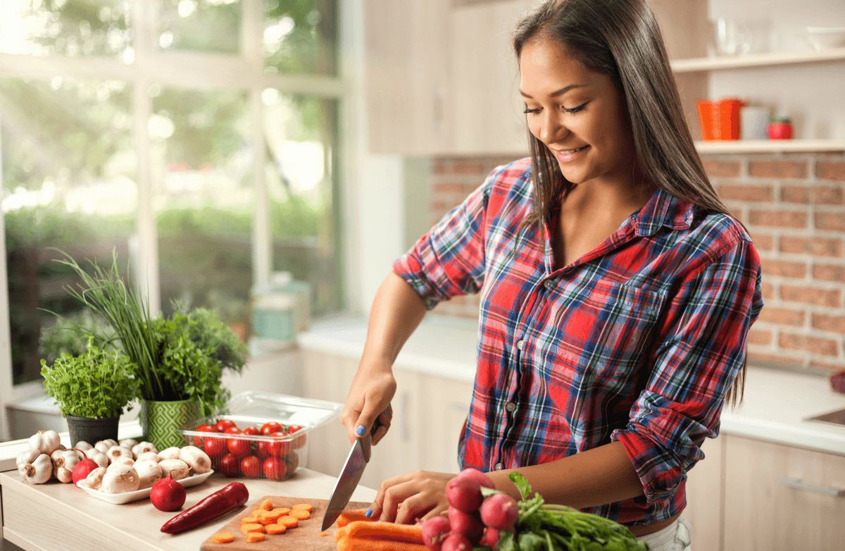 10 Ways to Make (Almost) Any Recipe Healthier