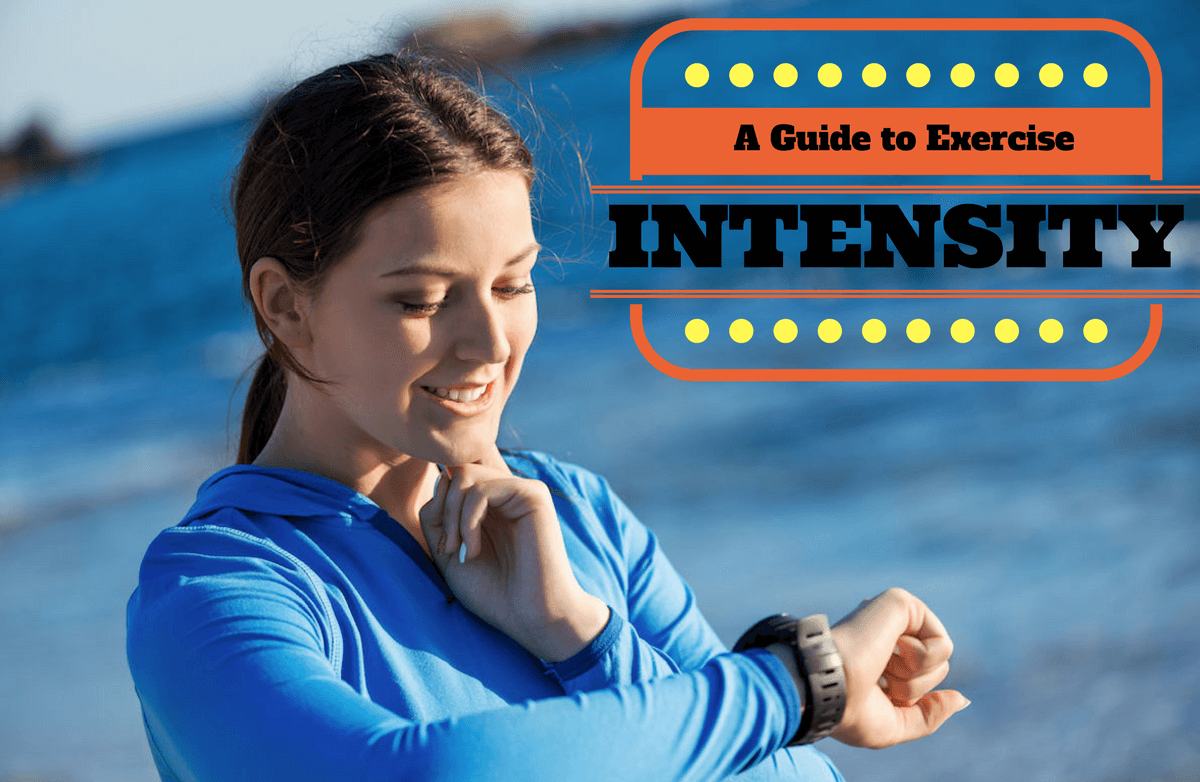 Reference Guide to Exercise Intensity