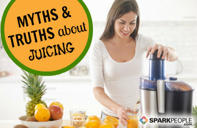 The Truth About Juicing and Your Health