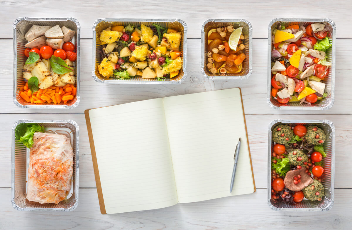 The 7 Most Common Mistakes People Make When Meal Planning
