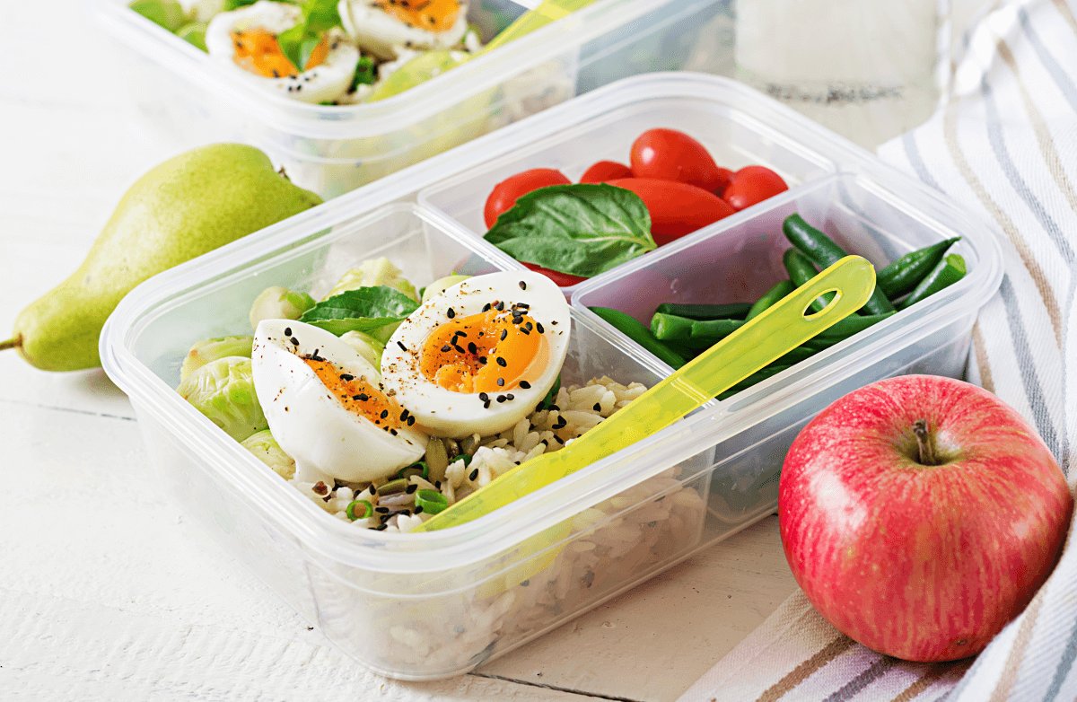 7 Meal Prep Shortcuts That Will Save You So Much Time