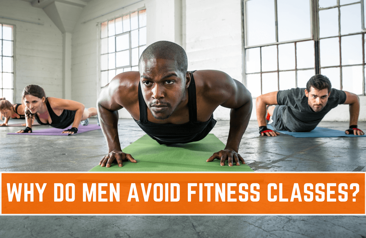 4 Ways Men Can Round Out Their Routine With Fitness Classes