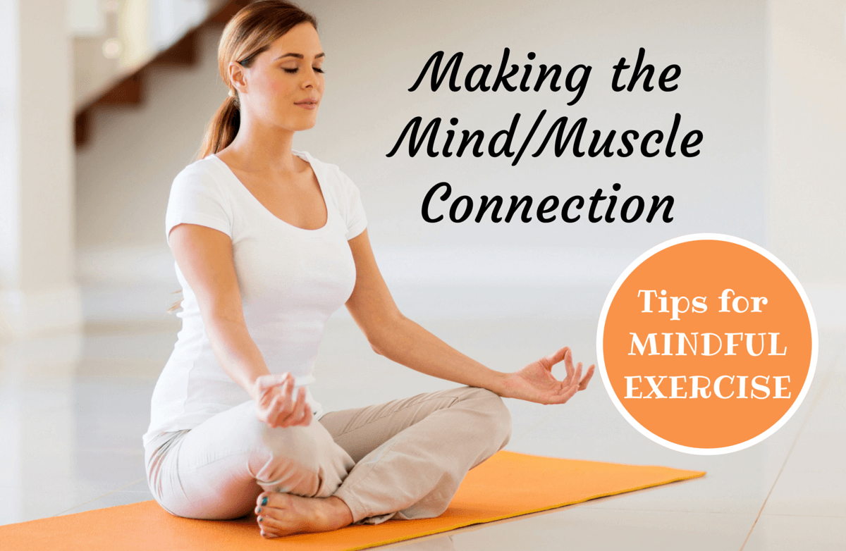 Are You Exercising Mindfully?