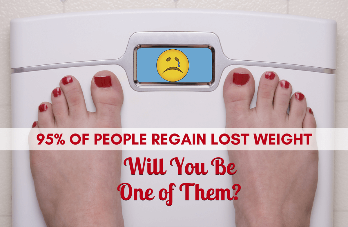 The 10 Most Common Reasons People Regain Weight